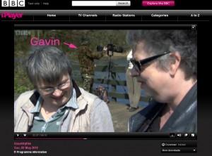 Gavin-on-BBC