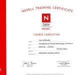 Novell Netware 6.1